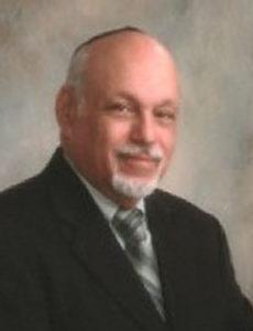 rabbi stanley halpern