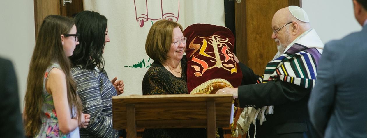 worship at congregation beth shalom